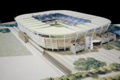 Stade Grimonprez-Jooris II