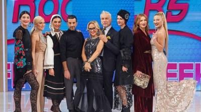 My Style Rocks: Νικήτρια η Ραμόνα Βλαντή στον μεγάλο τελικό