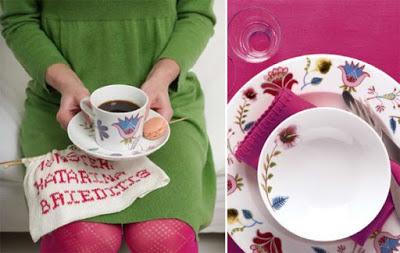 porcelana-zestaw-śniadaniowy-styl-skandynawski