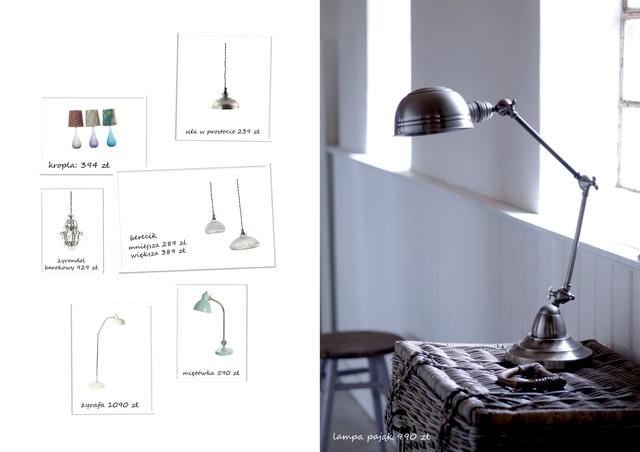 lampynajesie