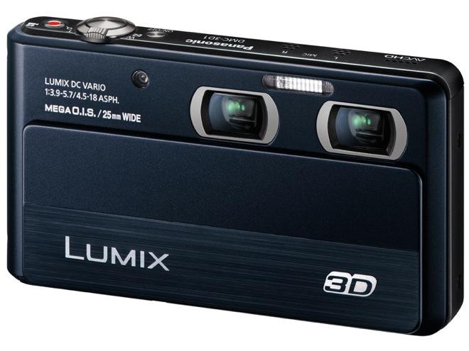 lumix 3D1 - 2