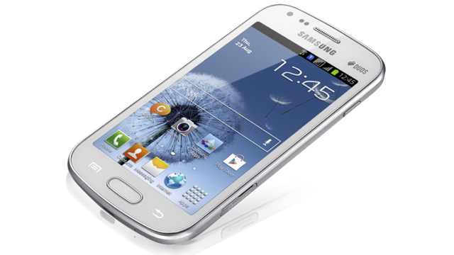 GALAXY S Duos_Product Image(5)