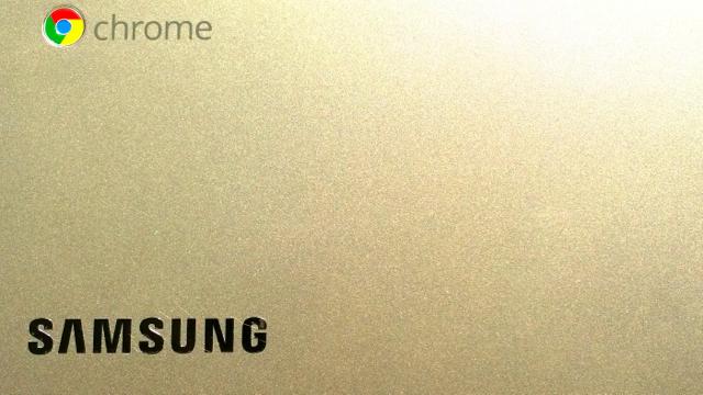 samsung chromebook - 1