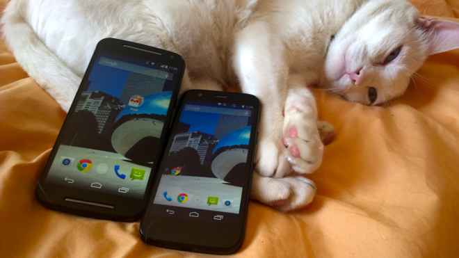 moto g 2014 review - 19