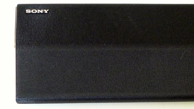 sony sound bar CT370 - 01