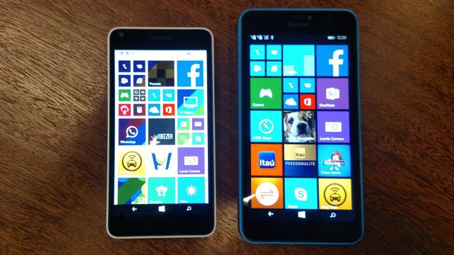 lumia 640 xl - 4