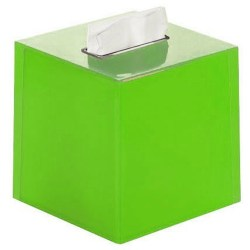 Absorbing Bath Rainbow Tall Tissue Box Cover Green Ra02 04 Kleenex Box Covers To Sew Fabric Kleenex Box Covers