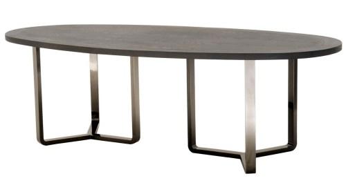 Medium Of Oak Dining Table