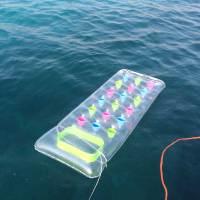 kroatien 2015, oder: warum ich 6 stunden für einen schwumm fahre