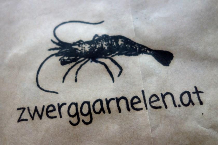 zwerggarnelen.at Logo
