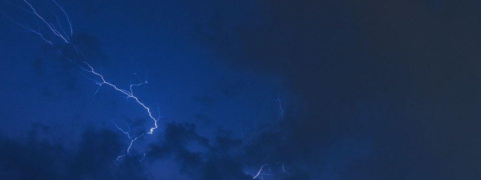 Lightning 21-8-2015