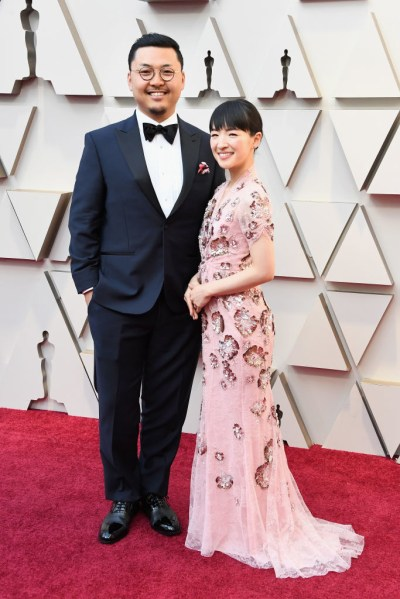 Marie Kondo And Takumi Kawahara - The Cutest Couples At ...