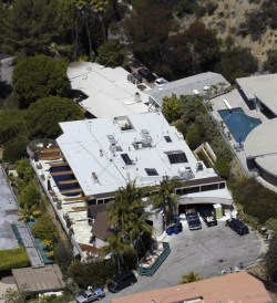 Small Of Britney Spears House