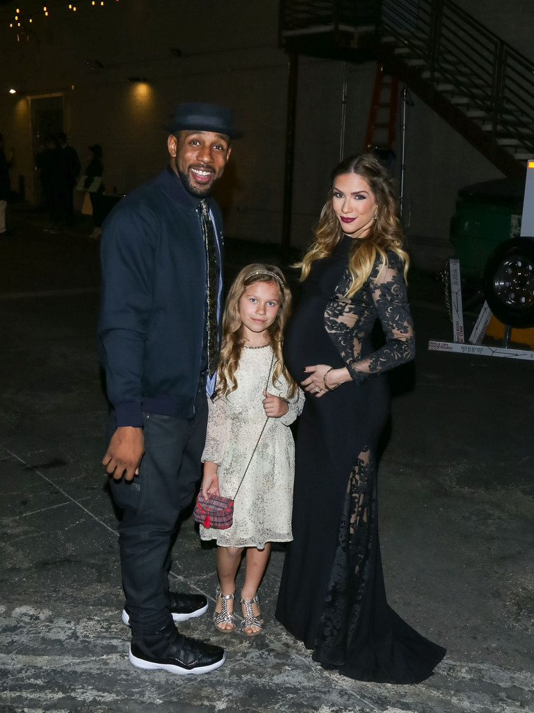 Sightly Stephen Twitch Boss Photos Photos Stars Baby Shower Zimbio Stephen Twitch Boss Photos Photos Allison Wedding Allison Married Twitch Stars Twitch nice food Twitch And Allison