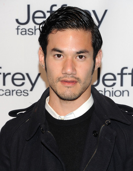 Joseph Altuzarra Designer Joseph Altuzarra attends the 8th annual Jeffrey Fashion Cares on the Intrepid Aircraft Carrier on March 28, 2011 in New York City.