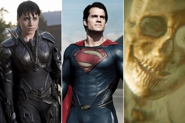 d0loP8ZsTGTl 13 Things We Learned from the Epic Man of Steel Must Know