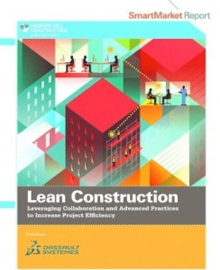 Lean Construction SmartMarket Report