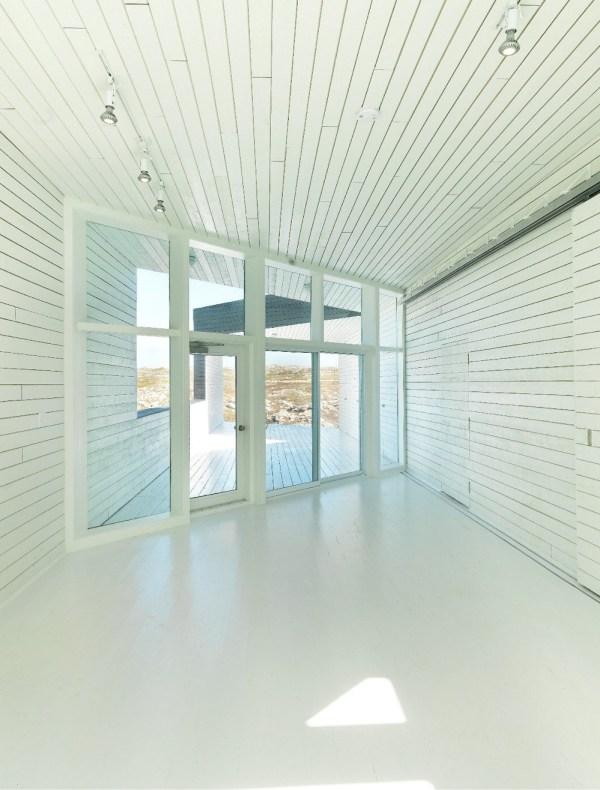 The Long Studio interior 2