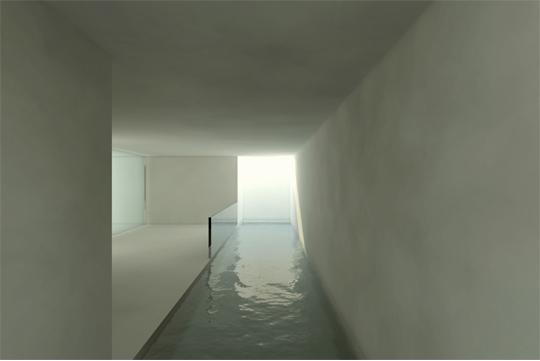 B House Pool