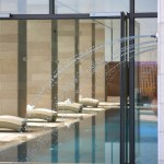 Treatment Pool and Spa
