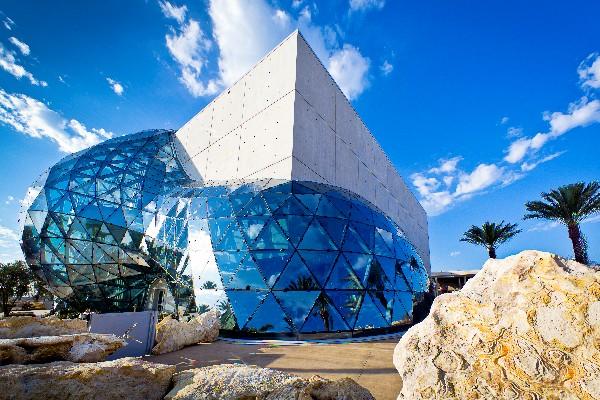 Dali Museum - Moris Moreno