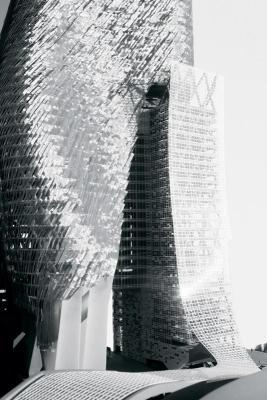 Phare Tower Closeup