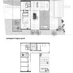 Steel Study House Plan