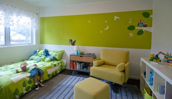 Intexure Studio Baby Room