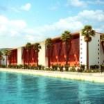 Haiti Residence