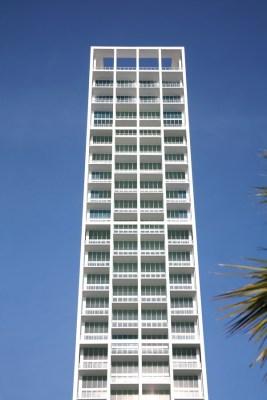 50 stories high