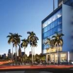 50 Story Condominium
