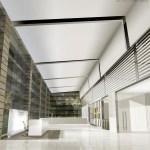 Dow Chemical Company's new Brazilian corporate headquarters