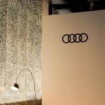 Audi Business Meeting Place