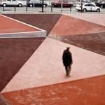 Mercat De La Salut Square