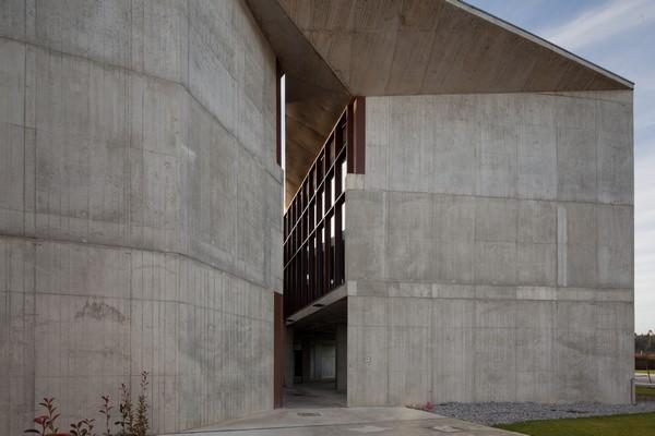Brufe Social Center
