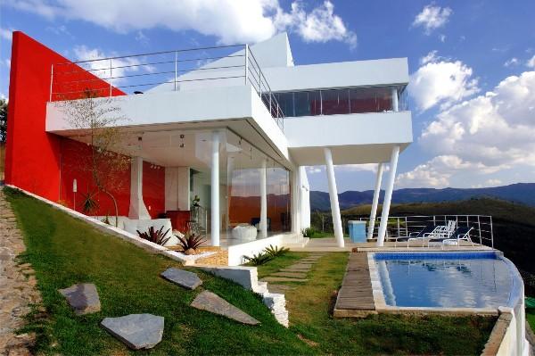 House EP in Nova Lima