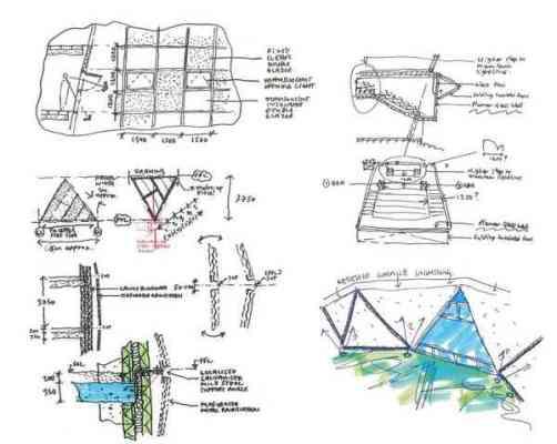 Concept sketches 2