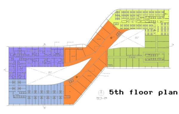 5th Floor-Plan