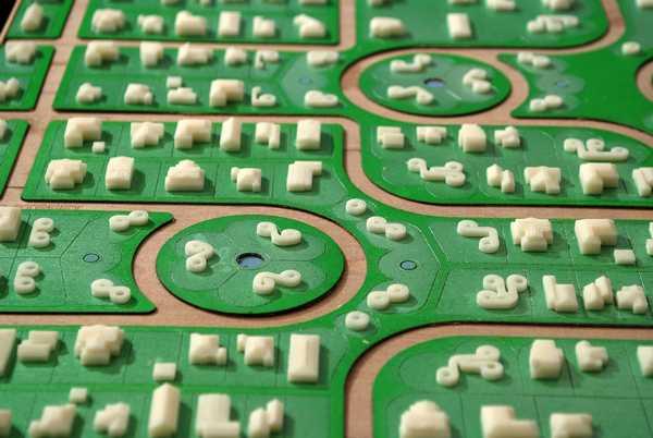 Neighborhood-Model