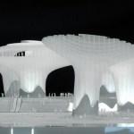 Plaza de la Encarnacion Model 7