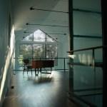 Springfield House Interior Loft