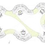 Tata Tower Floor Plan