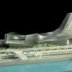 Model from Waterside