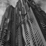 Beekman Place New York by Frank Gehry