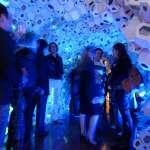 """Coral"" party - (c) Ian Barnes/ERCO"