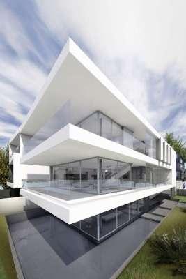 Flip Flop House - Front Corner