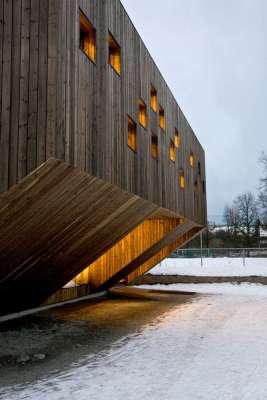 Image Courtesy Thomas Bjørnflaten/Nye Bilder