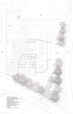 Luzern Ground Plan