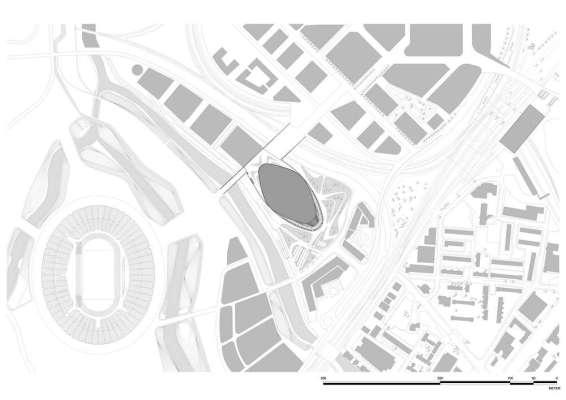 Site Plan (Legacy Mode)