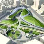 Dongdaemun Design Park & Plaza